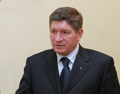 Михайло Костюк подарував вихованцям Винниківської санітарної школи-інтернату мультимедійний комплекс