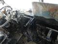 У Херсоні загорівся тролейбус з півсотнею пасажирів