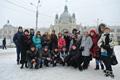 Маріуполь і Львів єднає акція «Святкуймо Різдво разом»