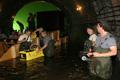 Заради фільму-катастрофи росіяни побудували метро і затопили його тонами води