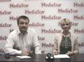 Відеотрансляція з Ярославом Музичко