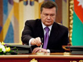 Янукович подписал бюджет-2014