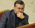 Гриценко сдает депутатский мандат