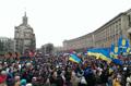 Виталий Кличко призвал всех готовится к забастовке и приходить на Майдан