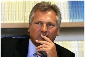 Ситуація в Україні може мати трагічні наслідки для ЄС - Кваснєвський