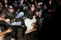 КМДА заявляє, що не просила міліцію розганяти Майдан в ніч на 30 листопада
