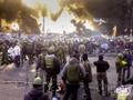 Бої за Київ: що відбувається у центрі міста