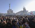 Совет Майдана согласовала в новом Кабмине должности для Парубия и Булатова