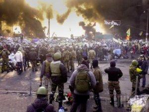Бои за Киев: что происходит в центре города (обновляется)6