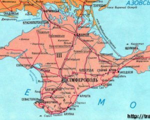 В крымском парламенте не ставят вопрос о выходе автономии из состава Украины – спикер Константинов