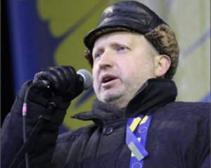 Зі сцени Майдану презентували список майбутніх міністрів