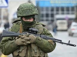 Путин отозвал свои войска с Украины
