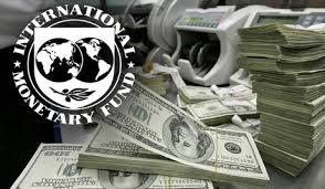 Місія МВФ завтра буде в Україні