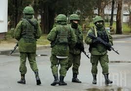 Крим: Путін віддав наказ про повернення військ, що брали участь у навчаннях