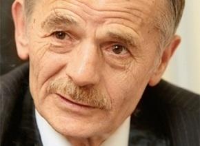 Голова Меджлісу запрошує миротворців до Криму