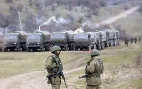 Кримське населення можуть евакуювати