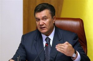 Генпрокуратура розпочала процедуру екстрадиції екс-президента України Віктора Януковича з Росії