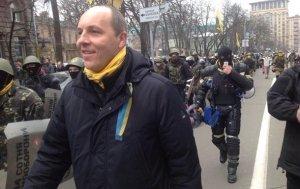 Конфлікт в Криму поступово локалізовується