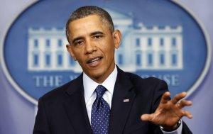 Обама провів засідання Ради національної безпеки США з питань ситуації в Криму