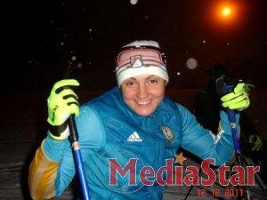 Людмила Павленко отримала олімпійську нагороду