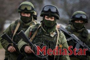 Захоплення «Чорноморської» застави