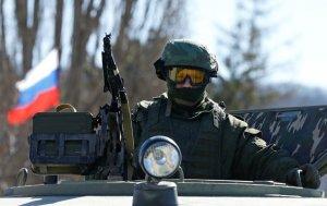 Заміновано дамбу російськими військовими