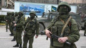 Погляд заходу на Україну