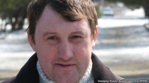 Викрали організатора кримського майдану