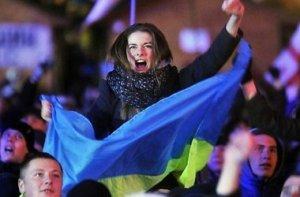 Революційний процес в Україні завершиться через п'ять років