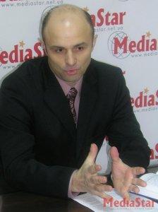 Відеотрасляція з Олександром Поронюком