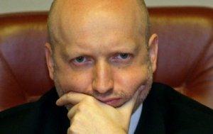 Олександр Турчинов: Україна не введе армію в Крим