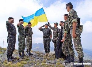 Військових операцій в Криму Україна не планує