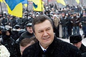 Обіцянка Януковича повернутися розцінюється ГПУ як провокація