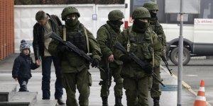 В'їзд на територію Криму будь-кому заборонено вже сьогодні
