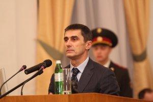 Заява прем'єр-міністра України про можливе перекидання Національної гвардії на південь і схід
