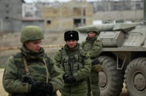 В Україні введено військовий стан