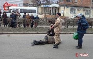 Прокуратура вдалася до креативу у пошуках причетних до розгрому СБУ в Хмельницькій області