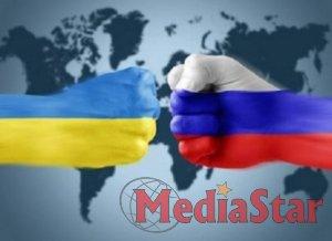 НАТО наполягає на немілітарному вирішенні кризи в Україні