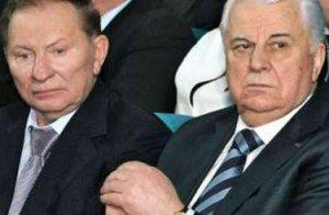 Кравчук і Кучма жорстко виступили проти спроб сепаратизму і провокацій