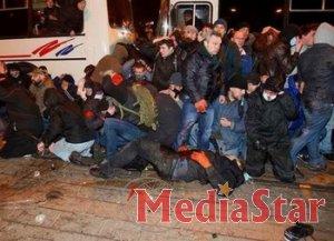 Проросійські мітинги  в Донецьку