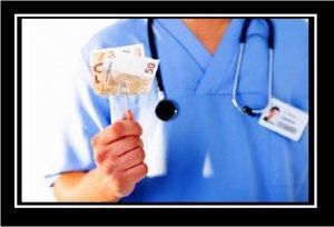 В Міністерстві охорони здоров'я вкрали 5 мільярдів гривень - МВС