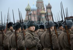Росія може ввести війська в Харків, Луганськ та Донецьк