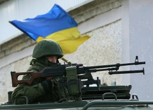Звільнення чотирьох полонених Кримських військових