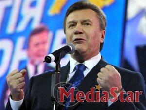 Янукович знову звернувся до українців