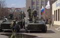 Табір українського спецназу обстріляли з реактивних гранатометів