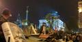 Масові сутички на Майдані. Є постраждалі