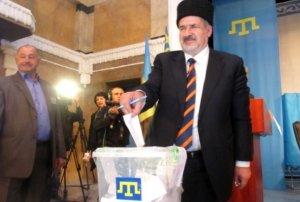 У Криму готують новий референдум