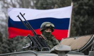 Росія загарбує нові території через ущербність власного розвитку - політолог