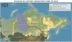 Росія може опинитися в міжнародній ізоляції - британський експерт