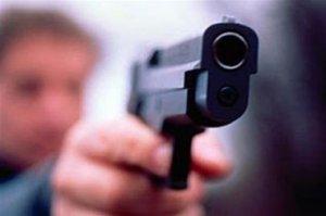 Російський військовий розстріляв українського офіцера